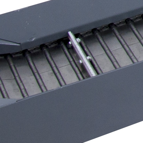 Filtres MONNET convoyeurs mécaniques
