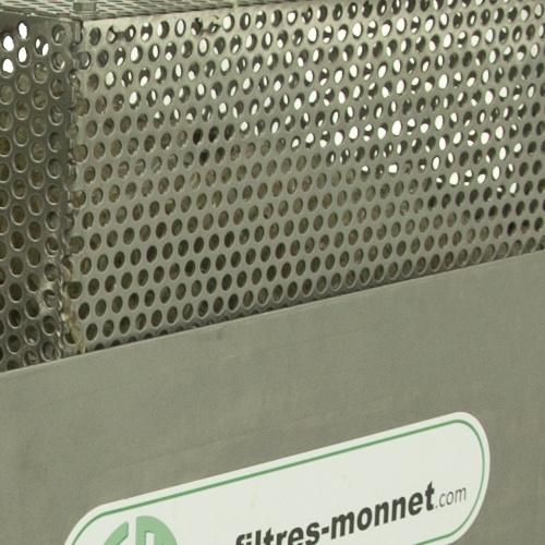 Filtres MONNET deshuileurs a coalescences
